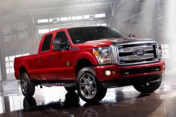 2014 Ford F-350 Super Duty #12