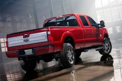 2014 Ford F-350 Super Duty #14