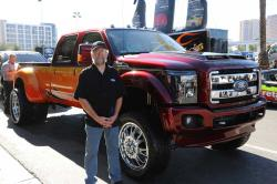 2014 Ford F-450 Super Duty #5
