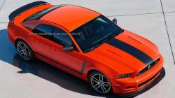 2014 Ford Mustang #19