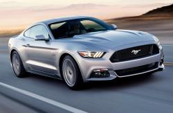 2014 Ford Mustang #18