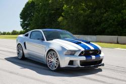2014 Ford Mustang #17