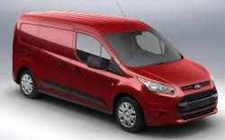 2014 Ford Transit Connect #16