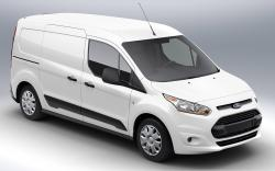 2014 Ford Transit Connect #12