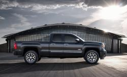 2014 GMC Sierra 2500HD #20