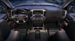 2014 GMC Sierra 2500HD #21