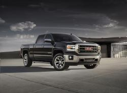 2014 GMC Sierra 2500HD #13