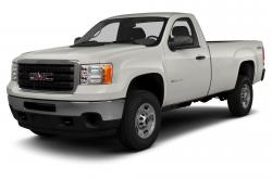2014 GMC Sierra 2500HD #15