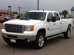 2014 GMC Sierra 2500HD #12