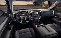 2014 GMC Sierra 2500HD #11