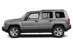 2014 Jeep Patriot #16