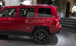 2014 Jeep Patriot #19