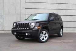 2014 Jeep Patriot #15