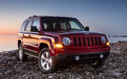 2014 Jeep Patriot #10