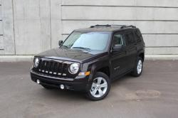 2014 Jeep Patriot #11