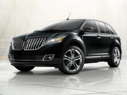 2014 Lincoln MKX #15