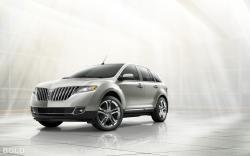 2014 Lincoln MKX #18