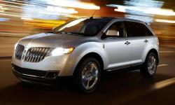 2014 Lincoln MKX #14