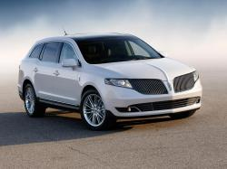2014 Lincoln MKX #20