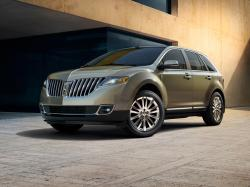 2014 Lincoln MKX #13