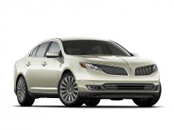 2014 Lincoln MKX #17