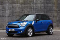 2014 MINI Cooper Countryman #19