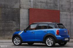 2014 MINI Cooper Countryman #13