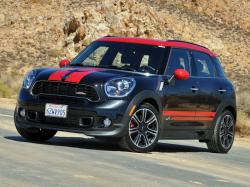 2014 MINI Cooper Countryman #18