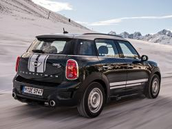 2014 MINI Cooper Countryman #14