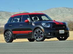 2014 MINI Cooper Countryman #15