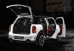 2014 MINI Cooper Countryman #11