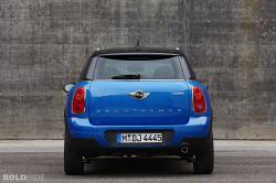 2014 MINI Cooper Countryman #16