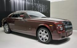 2014 Rolls-Royce Phantom Coupe #10