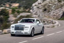 2014 Rolls-Royce Phantom Coupe #3