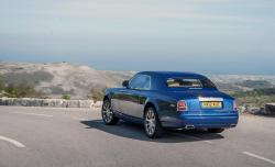 2014 Rolls-Royce Phantom Coupe #12
