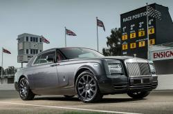 2014 Rolls-Royce Phantom Coupe #8
