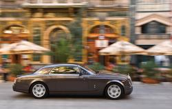 2014 Rolls-Royce Phantom Coupe #6