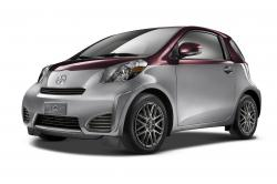 2014 Scion iQ #18