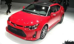 2014 Scion tC #15