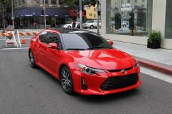 2014 Scion tC #17