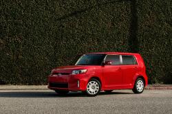 2014 Scion xB #10