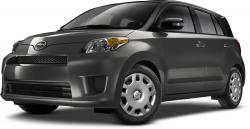 2014 Scion xD #21