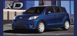 2014 Scion xD #15