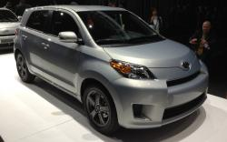 2014 Scion xD #14