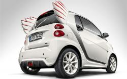 2014 smart fortwo #6
