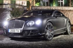 2014 Bentley Continental GT Speed #2