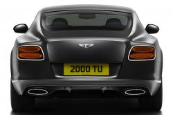 2014 Bentley Continental GT Speed #7