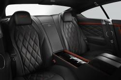 2014 Bentley Continental GT Speed #8
