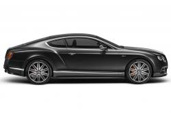 2014 Bentley Continental GT Speed #4