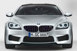 2015 BMW M6 Gran Coupe #4